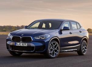 2020 Yeni BMW X2 xDrive25e Özellikleri ile Tanıtıldı