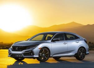 2020 Yeni Honda Civic HB 1.0 Turbo Teknik Özellikleri ve Fiyatı