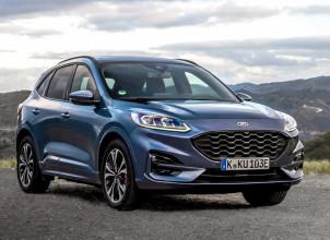 2020 Yeni Kasa Ford Kuga (MK3) Türkiye Fiyatı ve Teknik Özellikleri Açıklandı