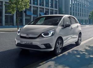 2020 Yeni Kasa Honda Jazz Teknik Özellikleri ve Fiyatı Açıklandı