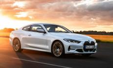 2021 Yeni Kasa BMW 4 Serisi Coupe Teknik Özellikleri – Fiyatı – Fotoğrafları