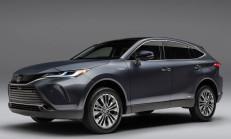 2021 Yeni Kasa Toyota Venza (MK2) Özellikleri ile Tanıtıldı