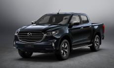 2021 Yeni Mazda BT-50 Özellikleri ile Tanıtıldı