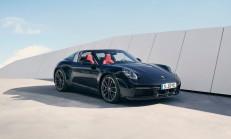 2021 Yeni Porsche 911 Targa 4 Teknik Özellikleri – Fiyatı Açıklandı
