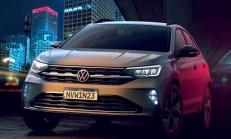 Brezilyalı 2021 Yeni Volkswagen Nivus Tanıtıldı
