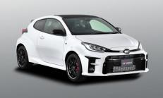 Toyota, Yeni GR Yaris Modellerini Tanıttı
