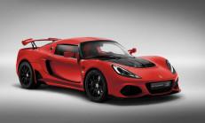 2020 Lotus Exige Sport 410 20th Anniversary Edition Özellikleri ile Tanıtıldı