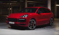 2020 Porsche Cayenne GTS Özellikleri Açıklandı