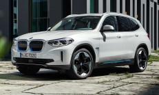 Elektrikli SUV 2021 BMW İX3 Teknik Özellikleri ve Fiyatı Açıklandı
