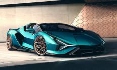 2021 Lamborghini Sian Roadster Teknik Özellikleri Açıklandı