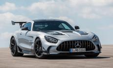 2021 Yeni Mercedes AMG GT Black Series Tanıtıldı