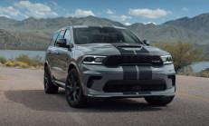 2021 Yeni Dodge Durango SRT Hellcat Özellikleri ile Tanıtıldı