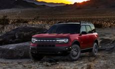 2021 Yeni Ford Bronco Sport Özellikleri Açıklandı