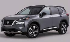 2021 Yeni Kasa Nissan Rogue (X-Trail) Özellikleri ile Tanıtıldı