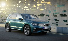 2021 Yeni VW Tiguan Özellikleri – Türkiye'de Ne Zaman Çıkacak?