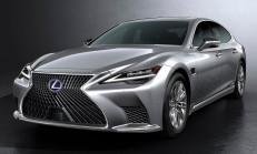 2021 Yeni Lexus LS Özellikleri ile Tanıtıldı
