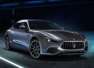 2021 Yeni Maserati Ghibli Hybrid Özellikleri Açıklandı