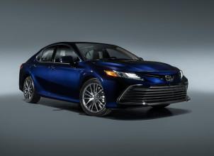 2021 Yeni Toyota Camry Özellikleri Açıklandı