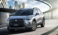 2021 Yeni Toyota Corolla Cross Teknik Özellikleri Açıklandı