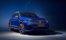 2021 Yeni Volkswagen Tiguan R Özellikleri ile Tanıtıldı
