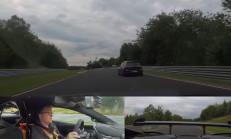 McLaren 620R ile Tam Gaz Nürburgring'i Turlamaya Hazır Mısın?