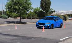 2020 BMW M235i xDrive Geyik Testi Yayınlandı