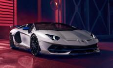 2020 Lamborghini Aventador SVJ Roadster Xago Edition Tanıtıldı