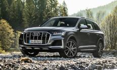 2021 Audi SQ7 TFSI Özellikleri ile Tanıtıldı