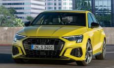 2021 Yeni Audi S3 Sportback Teknik Özellikleri ve Fiyatı