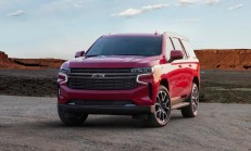 2021 Yeni Chevrolet Tahoe Özellikleri İle Tanıtıldı