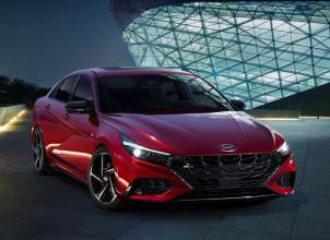 2021 Yeni Hyundai Elantra N Line Özellikleri Açıklandı