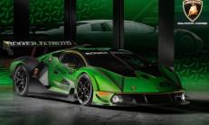 830 Beygirlik 2021 Yeni Lamborghini Essenza SCV12 Özellikleri ile Tanıtıldı