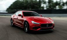 2021 Yeni Maserati Ghibli Trofeo Özellikleri ile Tanıtıldı