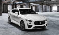 2021 Yeni Maserati Levante Trofeo Özellikleri ile Tanıtıldı