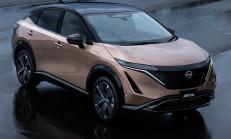2021 Yeni Nissan Ariya Özellikleri Açıklandı