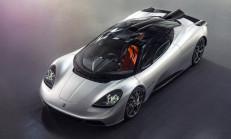 2022 Yeni Gordon Murray T.50 Özellikleri ve Fiyatı