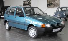 Bu Fiat Uno Sadece 900 Kilometrede