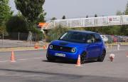 Elektrikli Honda e Geyik Testi Yayınlandı