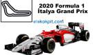 2020 Formula 1 İtalya Grand Prix Hangi Gün Saat Kaçta