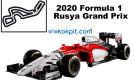 2020 Formula 1 Rusya Grand Prix Hangi Gün Saat Kaçta