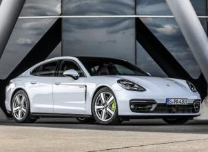 2021 Porsche Panamera 4S E-Hybrid Özellikleri ile Tanıtıldı