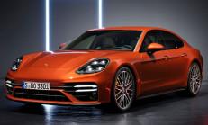 2021 Porsche Panamera Turbo S Özellikleri İle Tanıtıldı