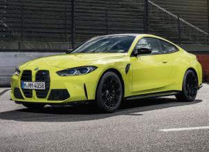 2021 Yeni BMW M4 Competition (G82) Teknik Özellikleri – Rakipleri