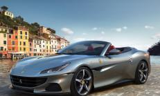 2021 Yeni Ferrari Portofino M Teknik Özellikleri Açıklandı