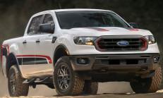 2021 Yeni Ford Ranger Tremor Özellikleri ile Tanıtıldı