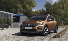 2021 Yeni Kasa Dacia Sandero, Sandero Stepway ve Logan Teknik Özellikleri – Fotoğrafları
