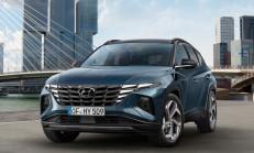 2021 Yeni Kasa Hyundai Tucson (MK4) Teknik Özellikleri Açıklandı