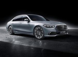 2021 Yeni Kasa Mercedes-Benz S Serisi (W223) Teknik Özellikleri – Donanımları – Fotoğrafları