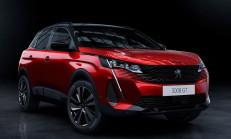 2021 Yeni Peugeot 3008 Özellikleri ile Tanıtıldı
