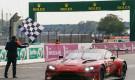 Le Mans 24 Saat Yarışında Tarihi Zafer!